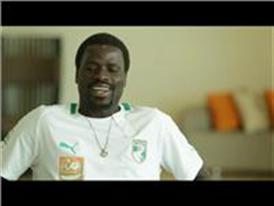The Nature of Emmanuel Eboué
