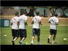 The Nature of Training with Algeria