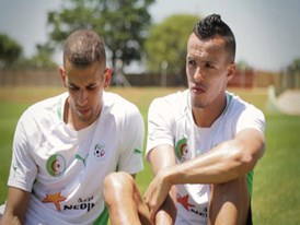 The Nature of Playing Ivory Coast by Algeria_French