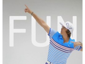 PUMA Golf Fall 13 Collection