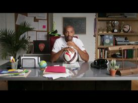 Thierry Henry Announces the First Challenge of PUMA FC