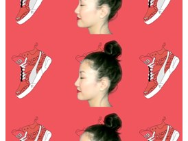 Sophia Chang - Sizzle
