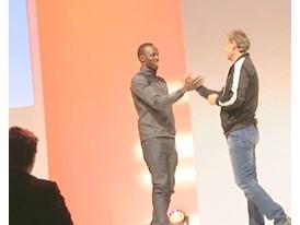 Usain Bolt verlaengert Ausruestervertrag mit PUMA B-Roll