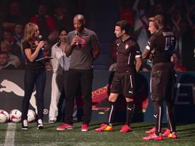 PUMA Launch evoPOWER Barcelona