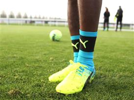 Pascal van Essen Discusses the new PUMA evoPOWER 1.3 Football Boot
