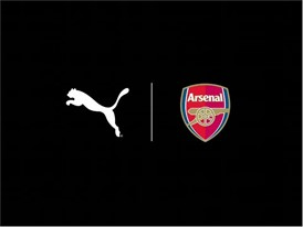 PUMA Launches the 2016/17 Arsenal Home Kit