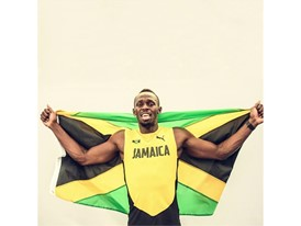 USAIN BOLT LEGACY SPIKES COMMEMORATE HIS IMPRESSIVE CAREER_VIDEO 2