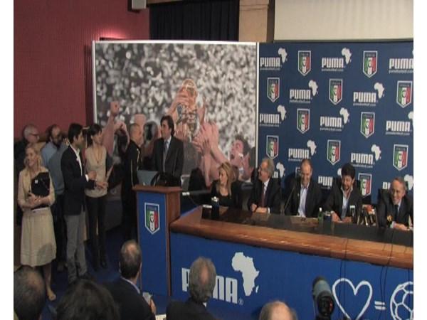 GVs Press Conference