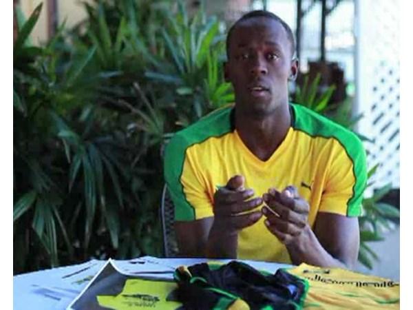 Usain Bolt IV